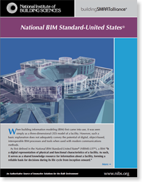 NBIMS-US V3 Fact Sheet cover